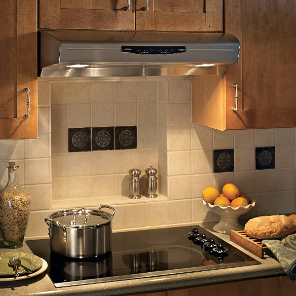 Broan Ventilation - MJs Contract Appliance
